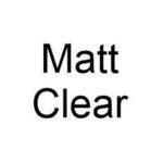 Clear Matt